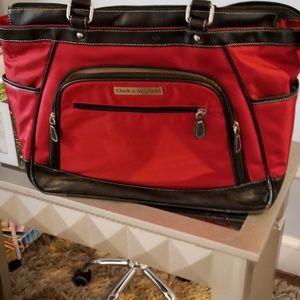 Handbags - Womans caring case